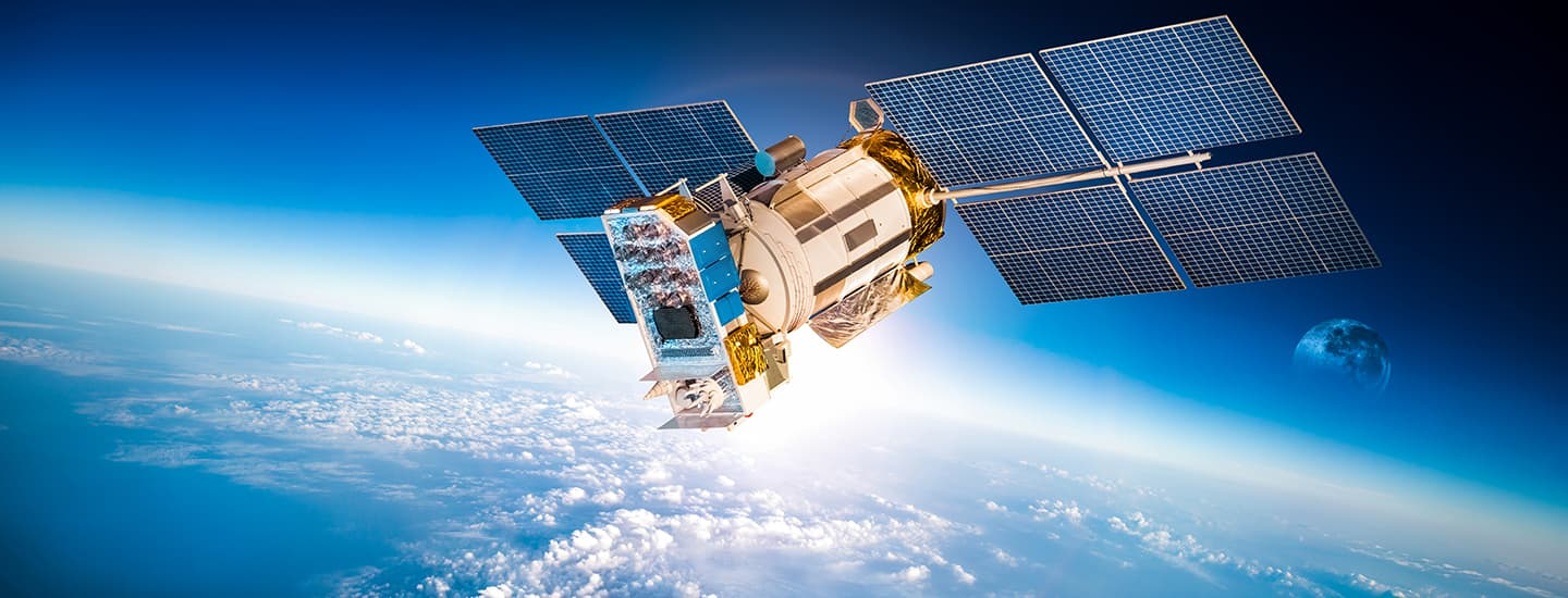 Space & Satellite Insurance | Space Industry Insurance | Gallagher UK